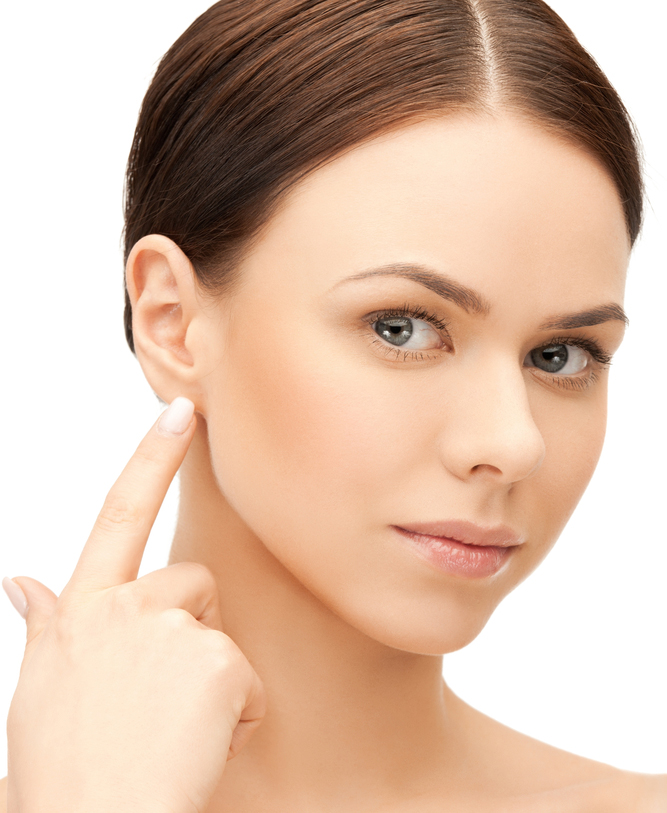 Ear Image Web